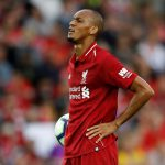 Liverpool Lose Another Top Centre-Back But Lallana Sugges