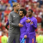 Klopp Reveals Why Angry Salah Ignored Him Following Subst