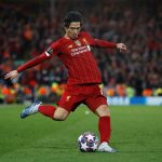 Three Liverpool Players Named In Carabao Cup Team Of The